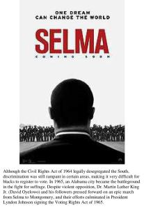 Selma fraud