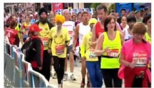 Centurion Moor in Marathon v2